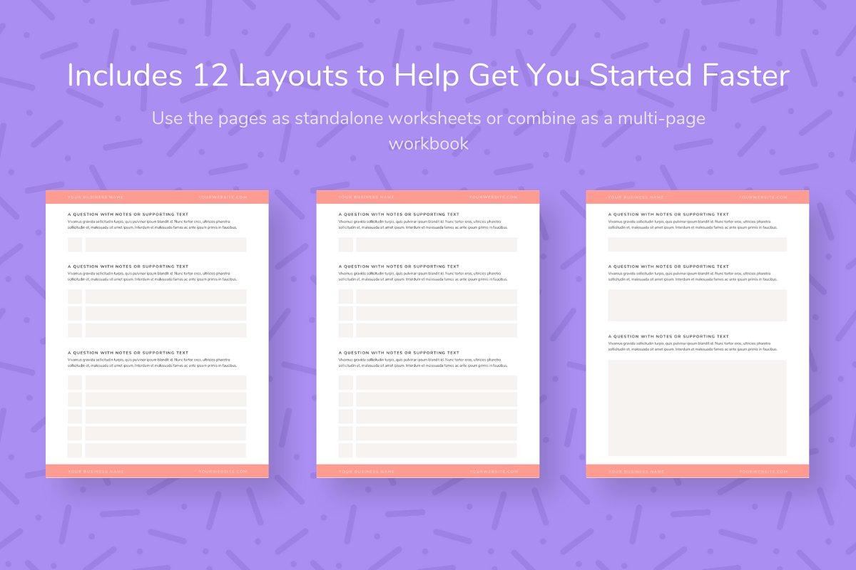 Wordpress Quickstart Bundle - Divi in WordPress Business Themes - product preview 21