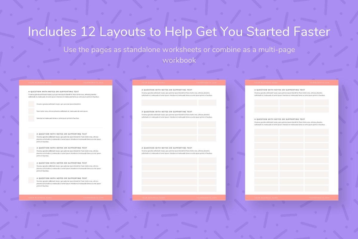 Wordpress Quickstart Bundle - Divi in WordPress Business Themes - product preview 22