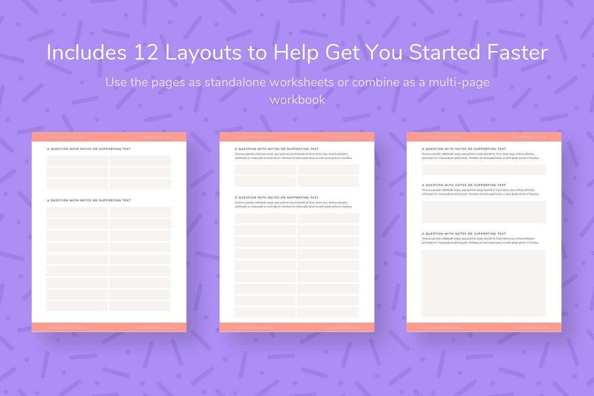 Wordpress Quickstart Bundle - Divi in WordPress Business Themes - product preview 23