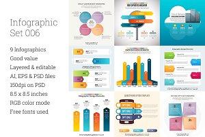 Infographic Set 6
