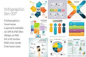 Infographic Set 7