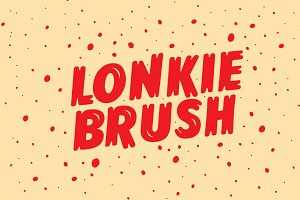Lonkie Brush