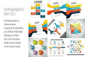 Infographic Set 11