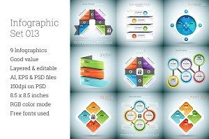 Infographic Set 13