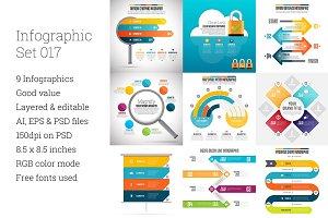 Infographic Set 17