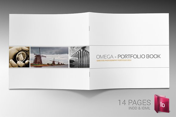 Indesign Brochure Template Brochure Templates Creative Market - Indesign template brochure