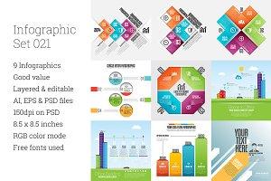 Infographic Set 21