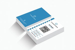 Super Mordren Business Card