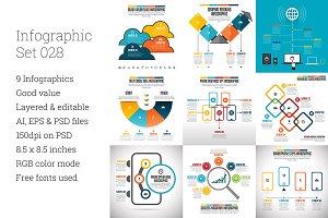 Infographic Set 28