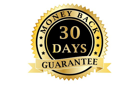 Image result for guarantee badge