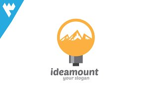 Ideamount Logo