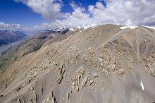 TienShan - Mountain Peaks