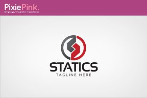 Statics Logo Template