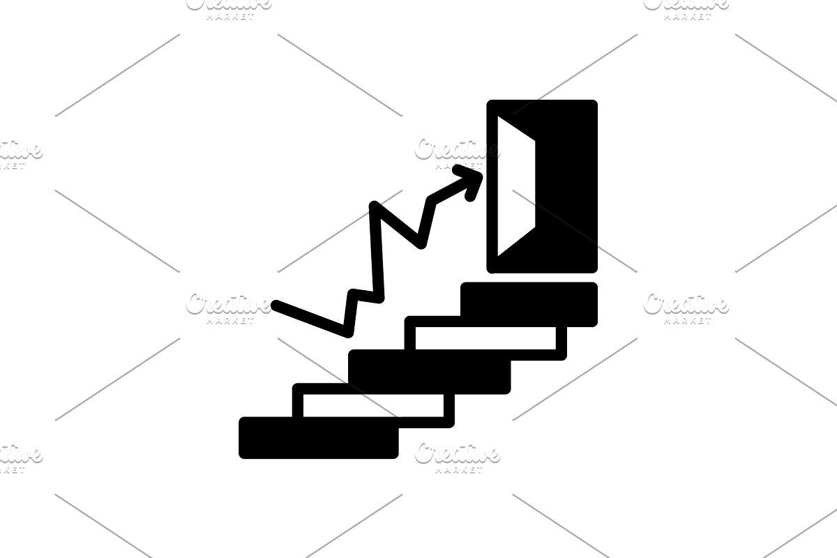 Acomplishment success accomplishment icon