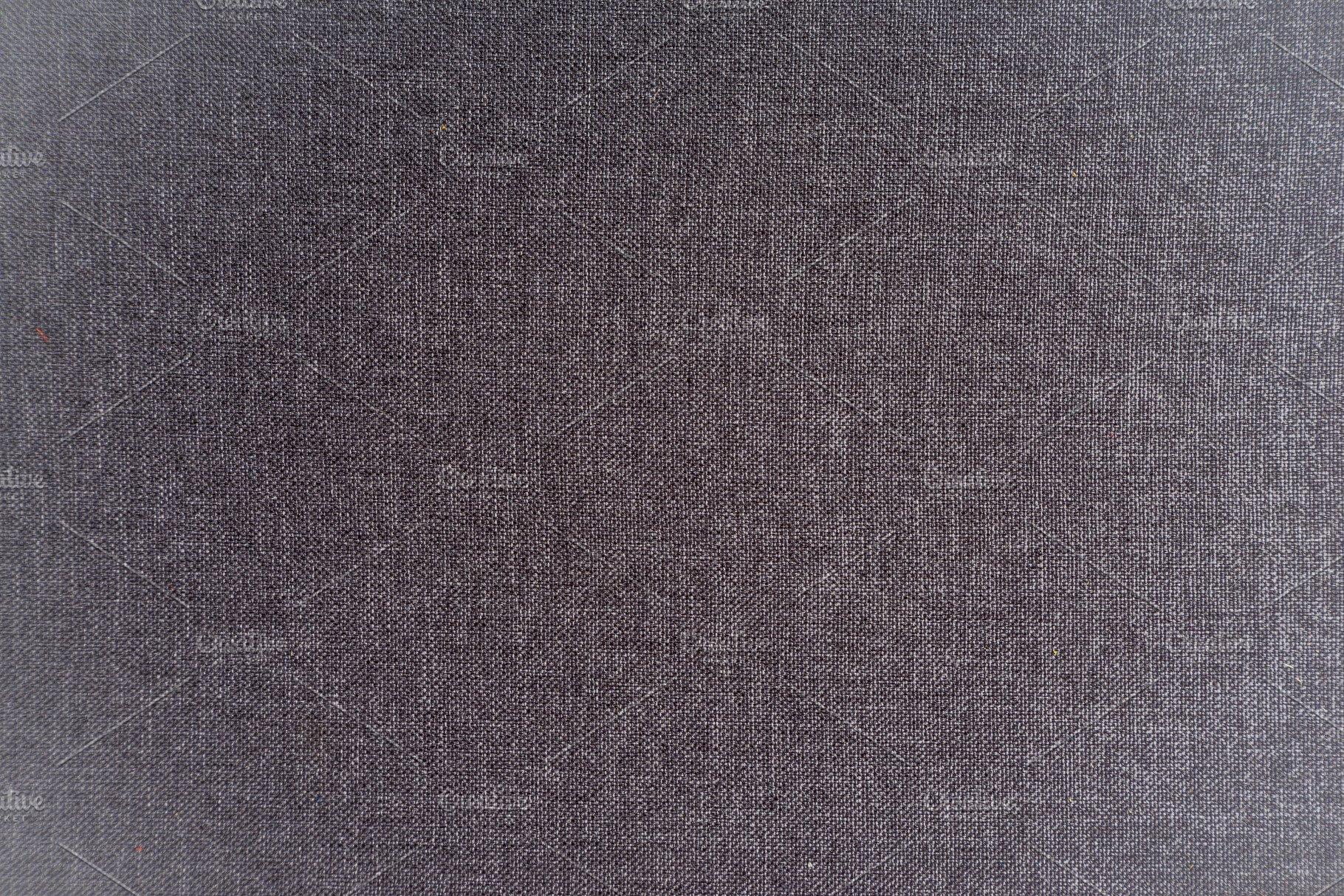 Linen fabric weaving background