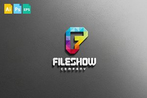 Fileshow Logo