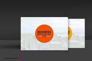 Corporate Brochure 24Pages