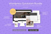 Divi Wordpress Theme Bundle