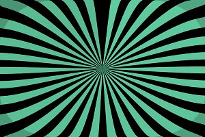 Background green geometric lines