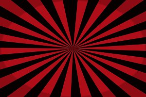 Background of red straight lines