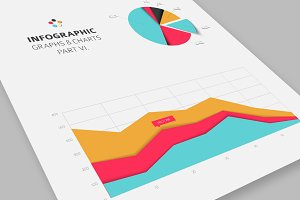 Infographic Graphs & Charts