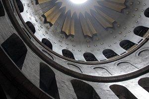 Rotunda - Jerusalem