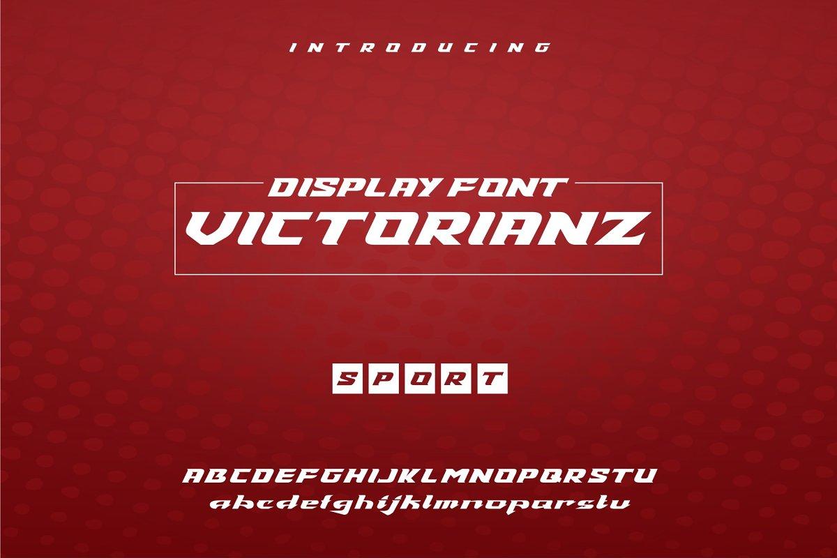 Victorianz