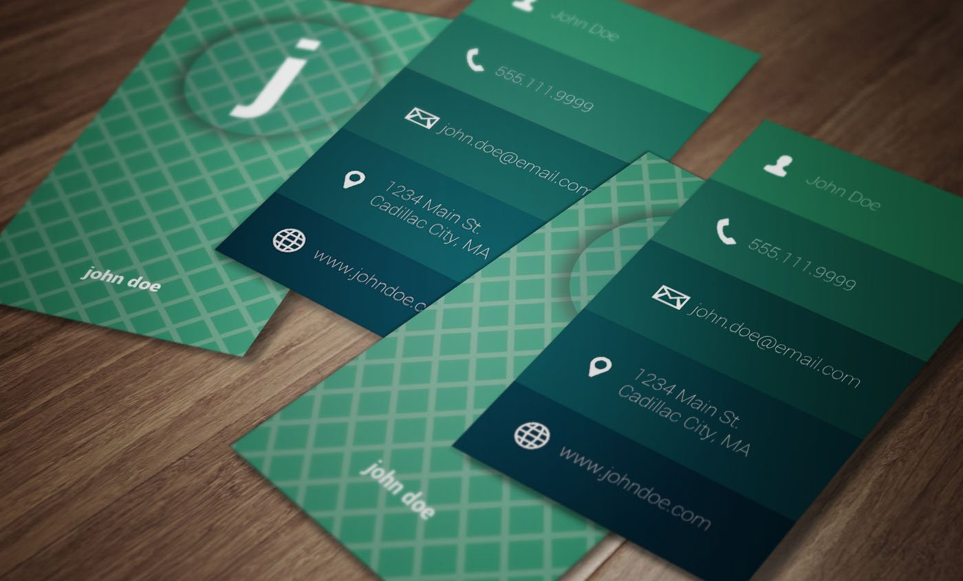 Modern business cards templatesmberpro modern business cards magicingreecefo Choice Image