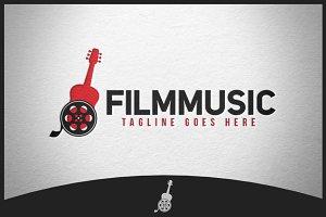 FilmMusic Logo