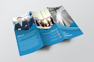 Trifold Corporate