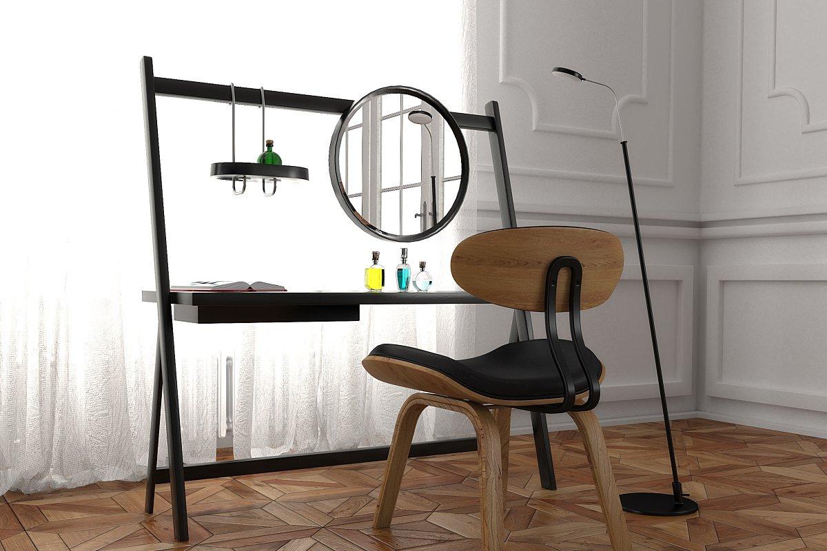 Furniture set 2608