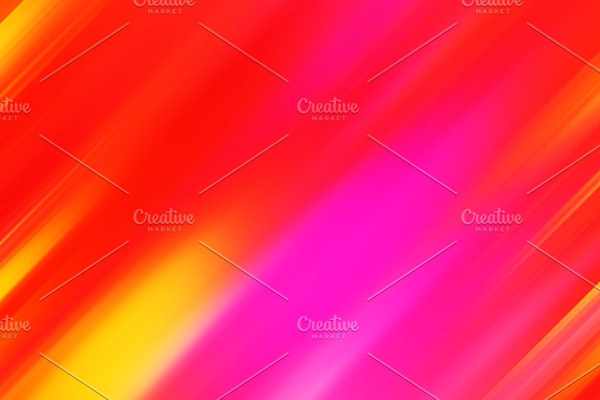 Colorful lines pattern