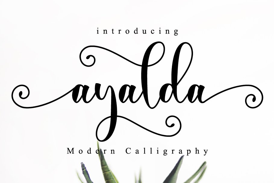 Ayalda Script