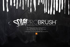 Brush | SprayProBrush™