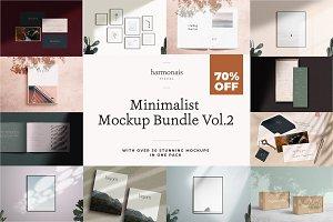 Mockup Bundle Vol.2