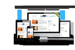 LT Newsity Wordpress Theme