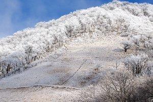 Mount Beshtau