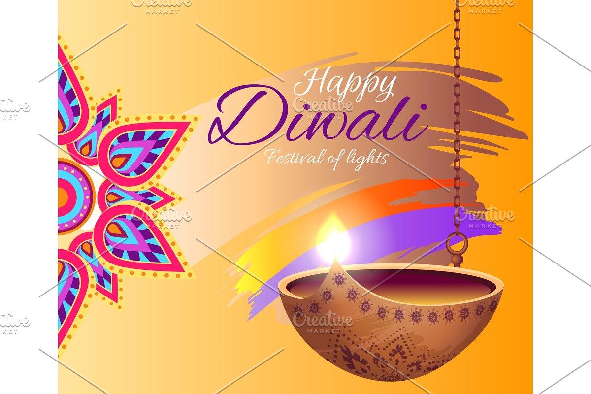 Happy Diwali Festival of Lights