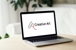 Creative Art Logo Template