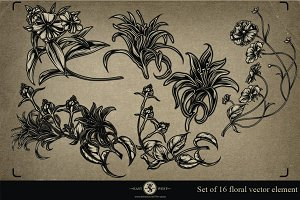 Flower Stock Volume 2