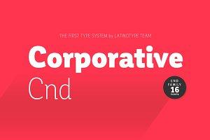 Corporative Cnd Family