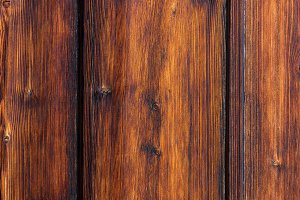 Old wooden plank surface