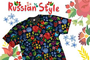 Russian Style1