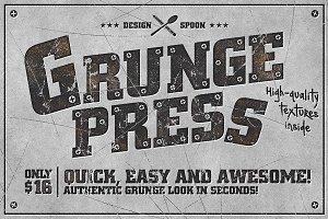 Grunge Press