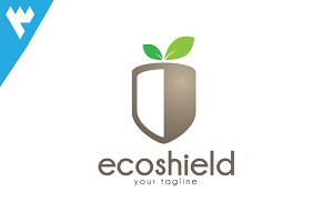 Eco Shield Logo