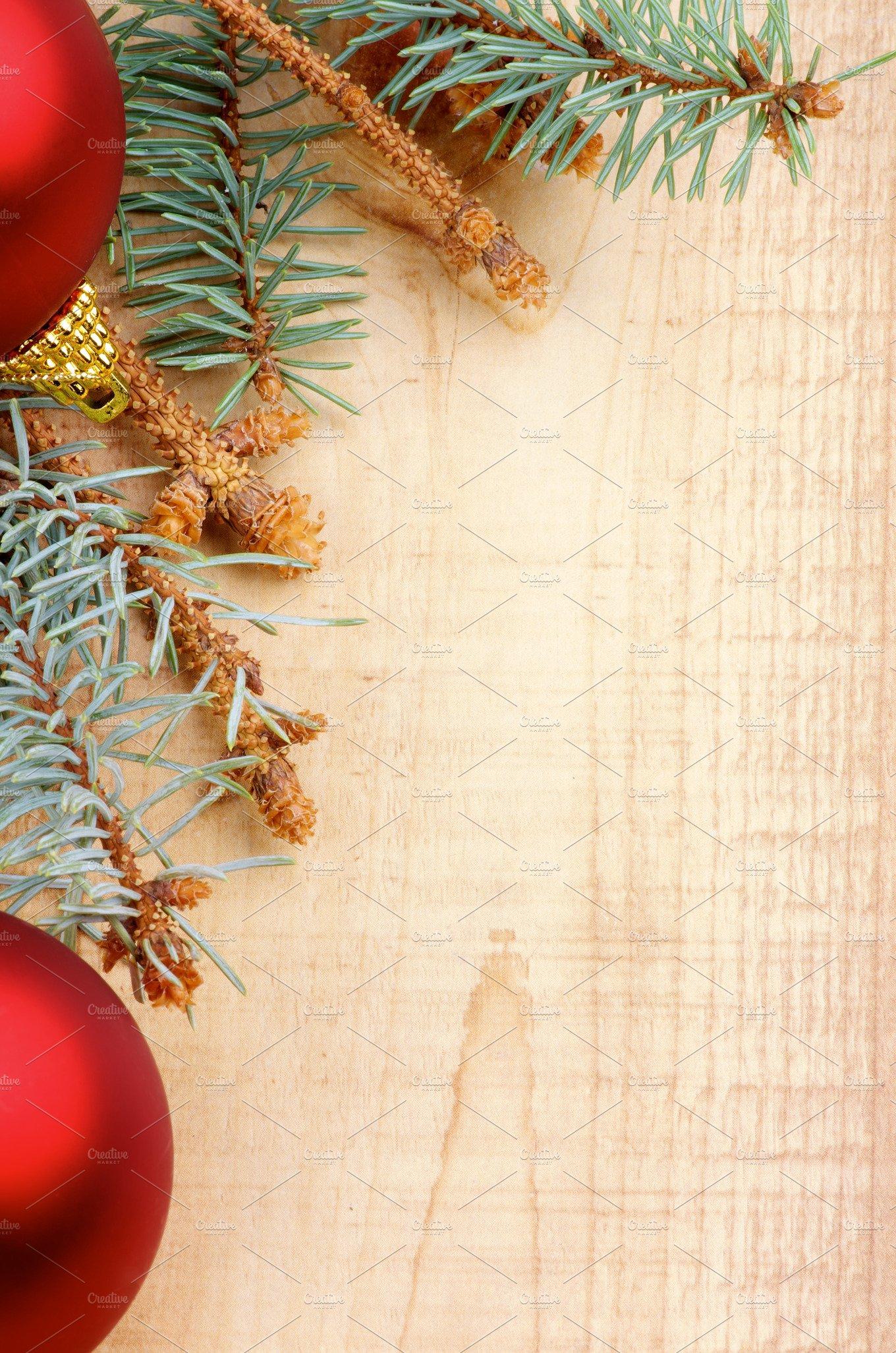 Christmas Decoration Holiday Photos Creative Market