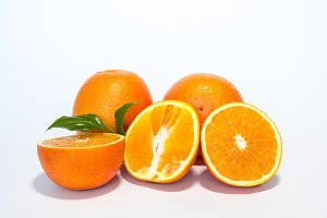 Oranges 6
