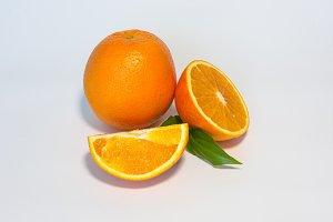 Oranges 8