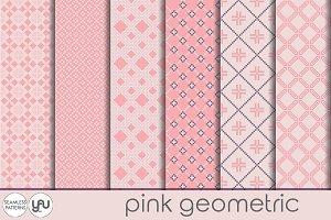 PINK digital paper