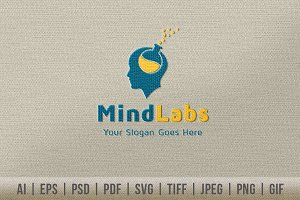 Mind Labs Logo
